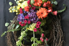 Sympathy & Tribute Arrangement